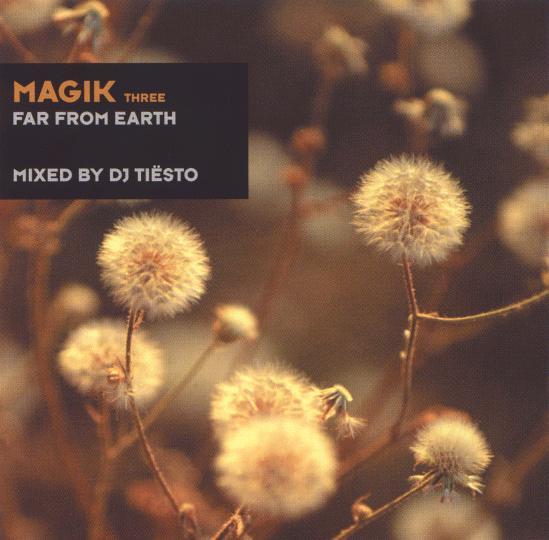 DJ Tiesto - Magik 1-7 [lossless]