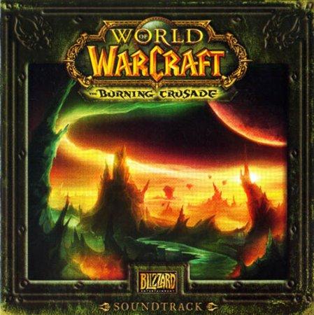 OST World of Warcraft