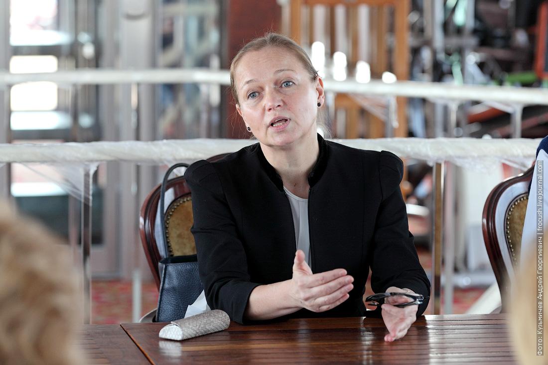 Светлана Викторовна Гончарова