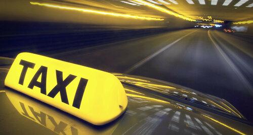 ДПС России проверили 200 тысяч машин при операции «Такси»