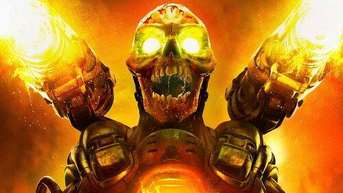 Новая версия легендарного шутера Doom 4 вышла в продажу