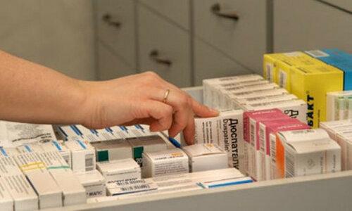 С полок аптек Молдовы исчезли дешевые медикаменты
