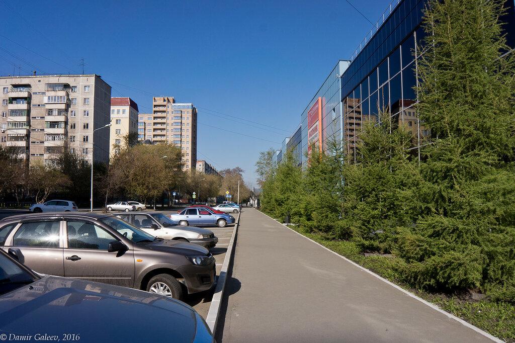 Челябинск, 30 апреля 2016