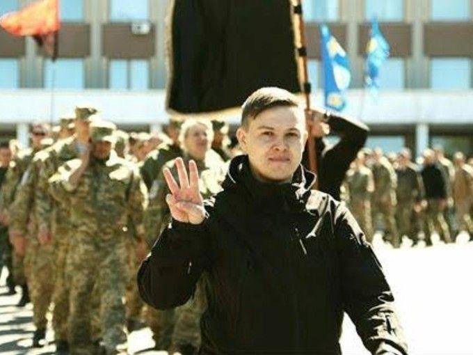 """""""Самая первая цель - воспитание нового поколения украинцев: идейных, энергичных, патриотичных..."""""""