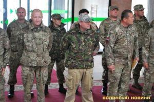 В Луцке ДУК, власть и силовики подписали коллективное обращение