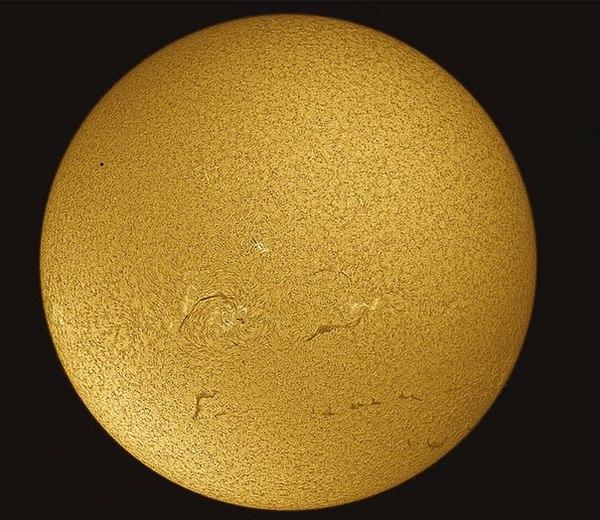 Mercury Sun Transit