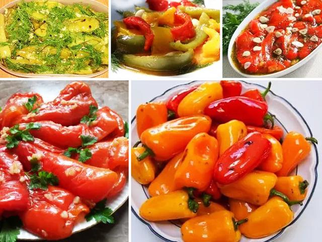 Рецепт перцы фаршированные с помидорами в духовке