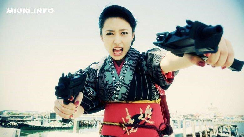 Японское жанровое кино. Пинку эйга