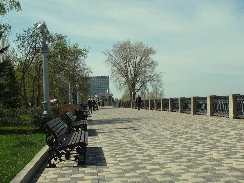 Набережная, мост и запад 045.JPG