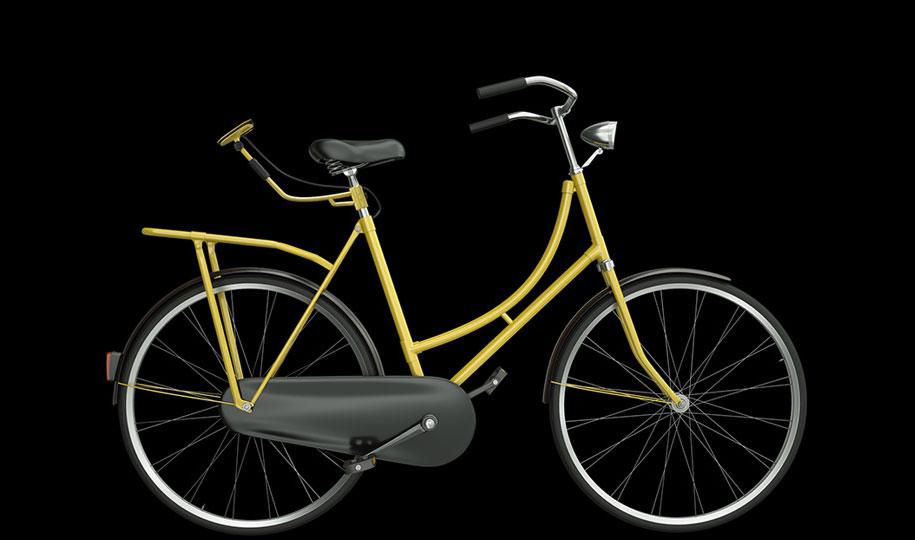 Устройство, воссоздающее действия велосипедиста