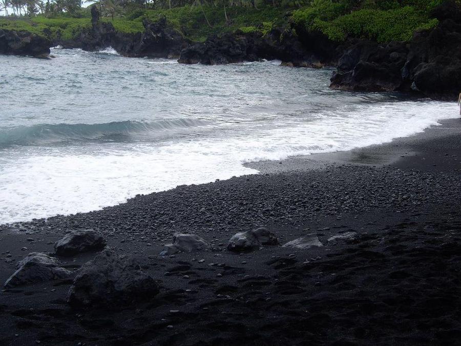 11. Какалина Манас, Гавайи