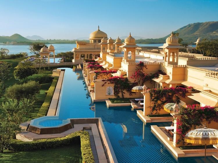 Лучший в мире отель
