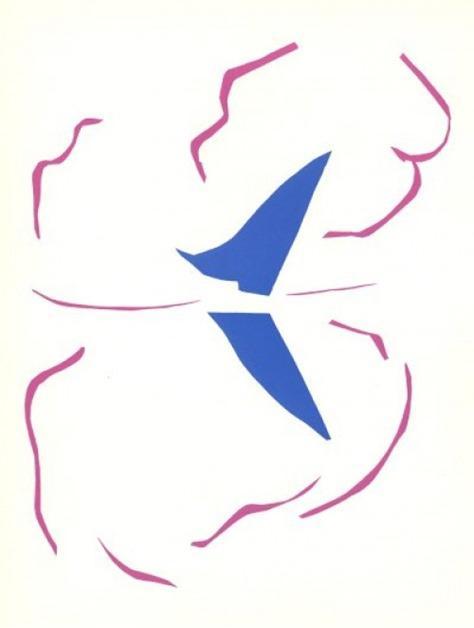 9. «Лодка» В 1961 году картина Анри Матисса «Лодка» 47 дней провисела в Нью-Йоркском Музее современн