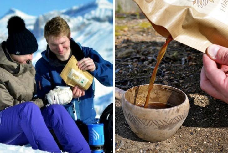 9. Бумажная кофеварка Бумажная кофеварка Grower's Cup оснащена специальной заварочной системой, кото