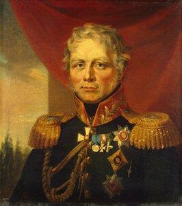 Винцингероде, Фердинанд Фёдорович