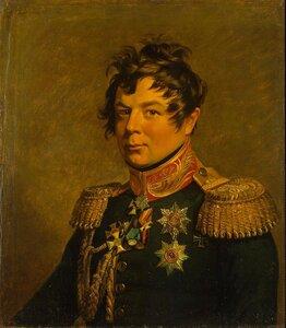 Дибич, Иван Иванович