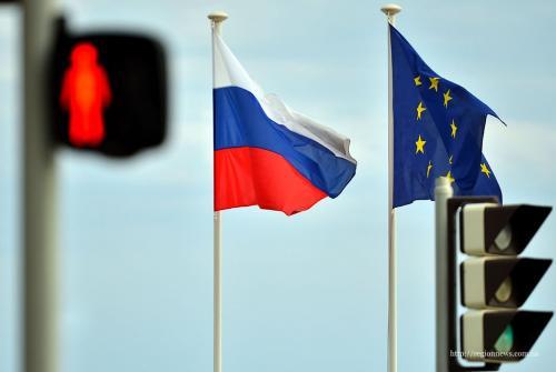 Потери итальянского бизнеса задва года действия санкцийЕС против Российской Федерации
