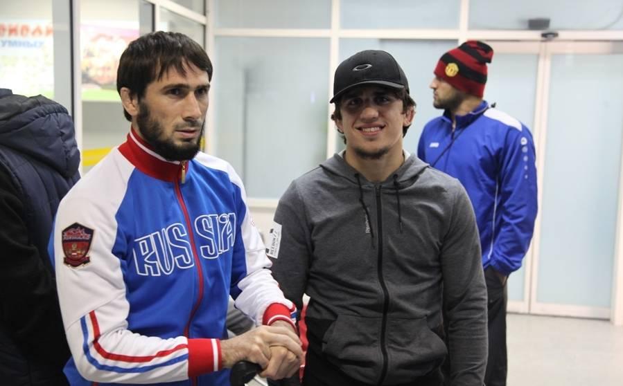 После потасовки сборная Дагестана повольной борьбе снялась счемпионата