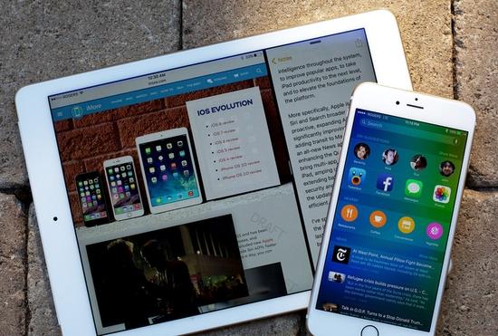 Презентация iOS 10 иOS X10.12 состоится врамках WWDC16