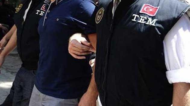 Власти Турции задержали уже неменее 35 тыс. человек после попытки перелома