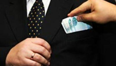 ВПриморье завзятки арестовали чиновников Россельхознадзора