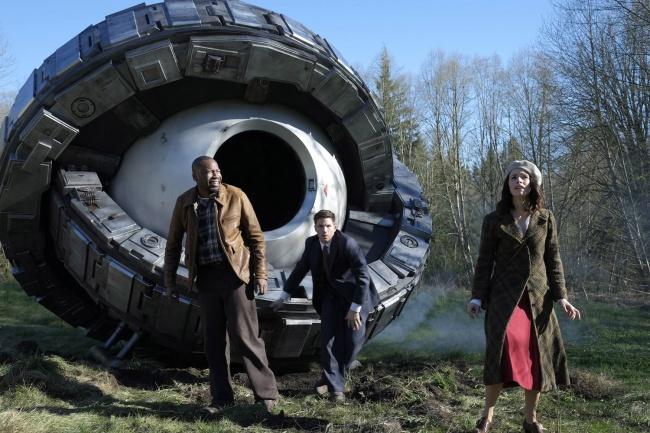 Вне времени! 10 новых сериалов, которые спасут от осенней хандры