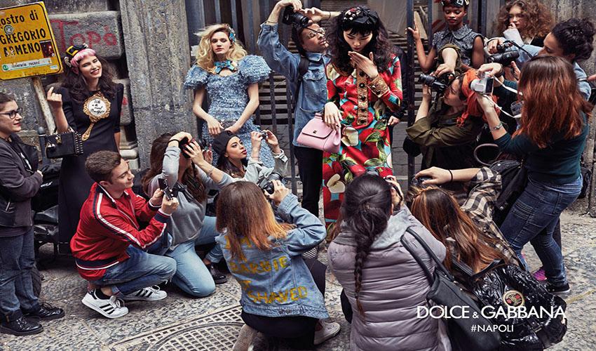 Dolce-Gabbana (Fall-Winter 2016-2017)