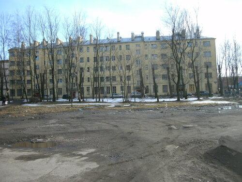 2-й Рабфаковский пер. 1