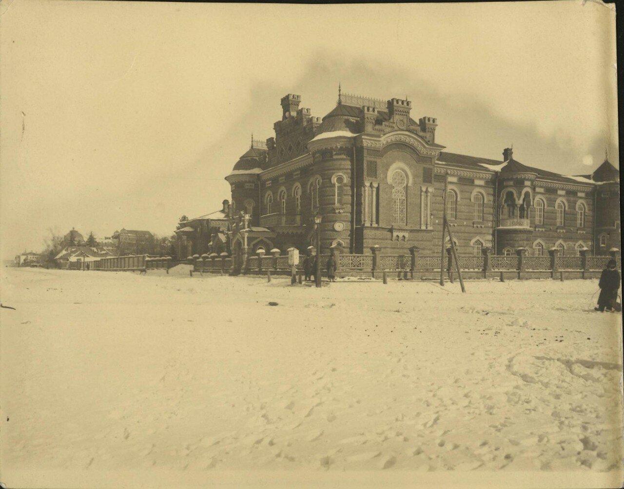 Иркутск. Музей