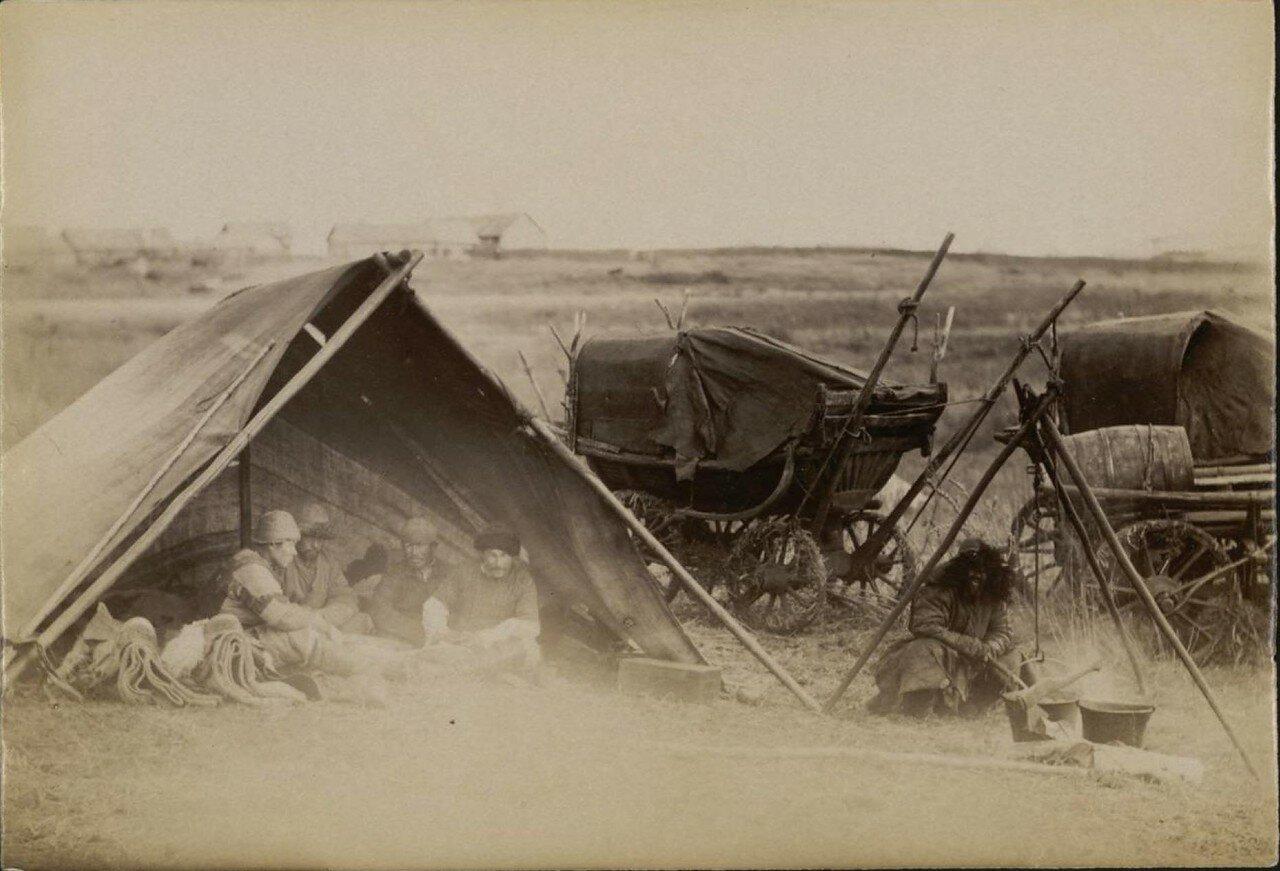 Сибирские киргизы
