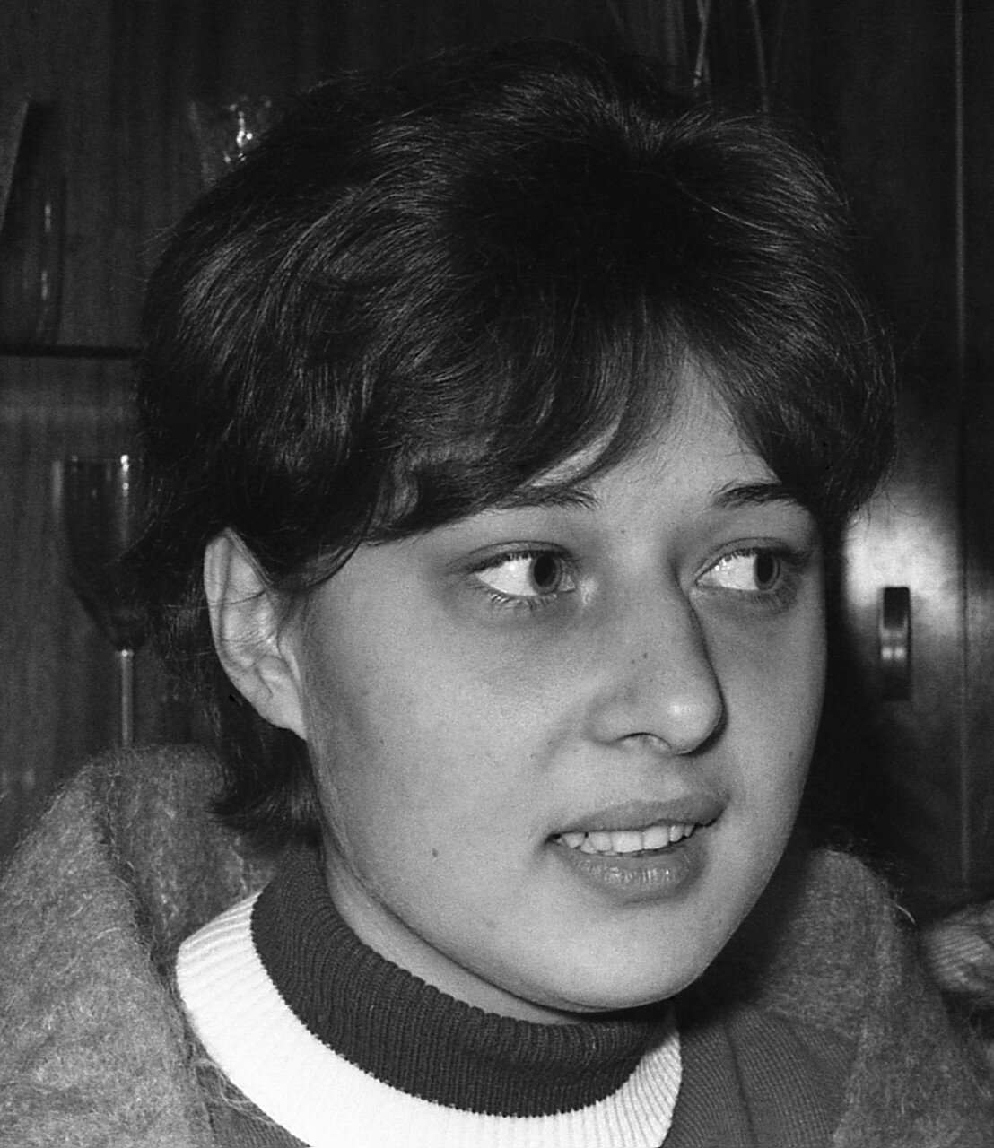 21. Наташа Бойко