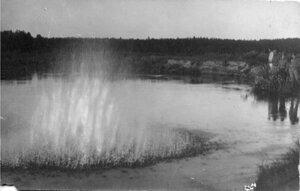 1915. Взрыв