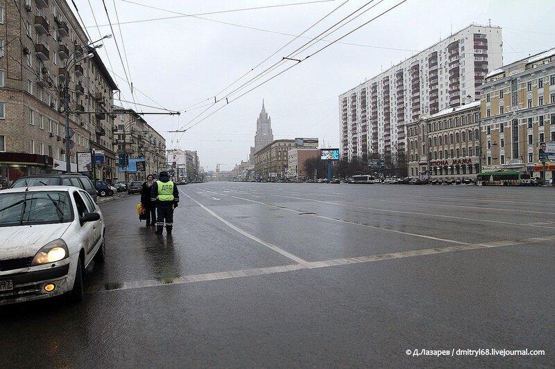 О пропутинском митинге 23 февраля в Москве