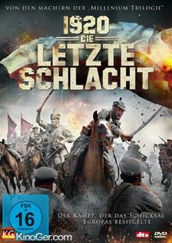 1920 - Die letzte Schlacht (2012)