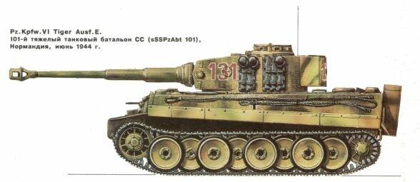 """Pz.Kpfw.VI ausf.E """"Tiger"""" 0_75ba2_3eda0738_XL"""