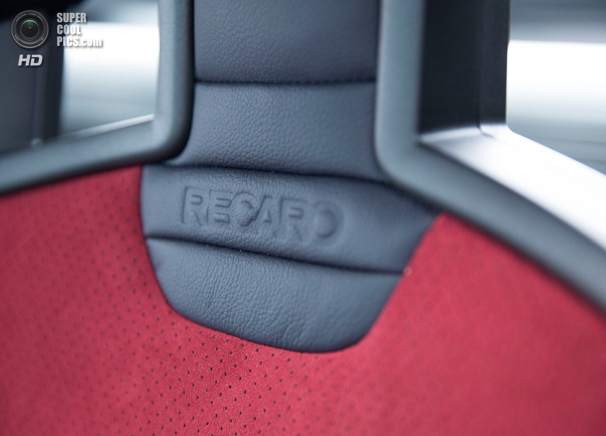 Nissan 370Z в новой спортивной обработке