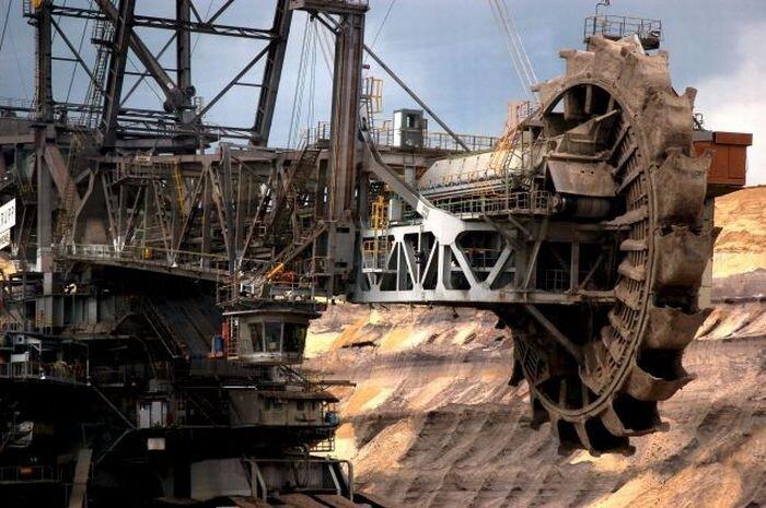 самые большие машины мира фото
