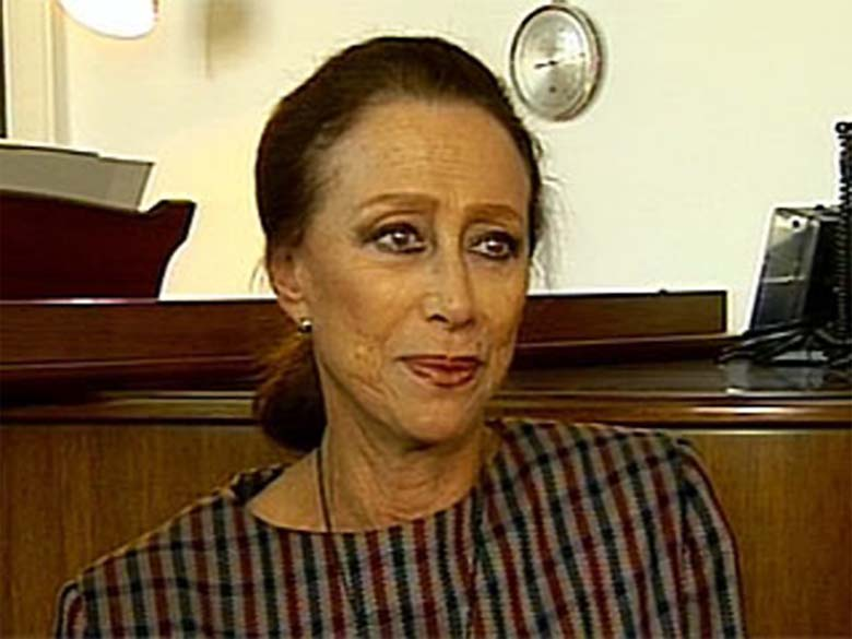 Майя Михайловна Плисецкая(3)