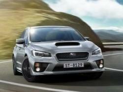 Subaru показала обновленные версии WRX и WRX STi