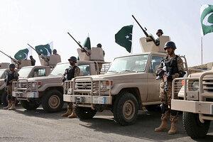 В Йемене сбили истребитель ВВС Марокко