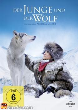 Der Junge und der Wolf (2009)