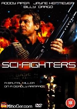 Sci Fighters - Vorhof zur Hölle (1996)
