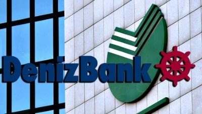 Сбербанк приобрел Denizbank