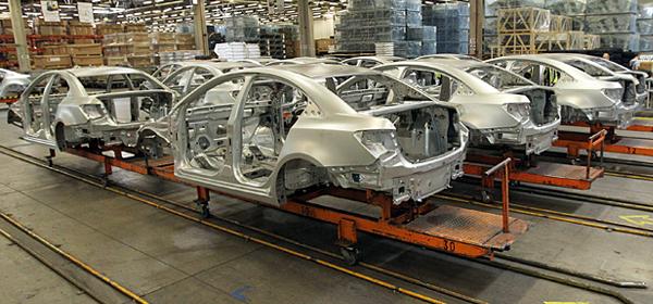 General Motors выплатит семикратные оклады уволенным