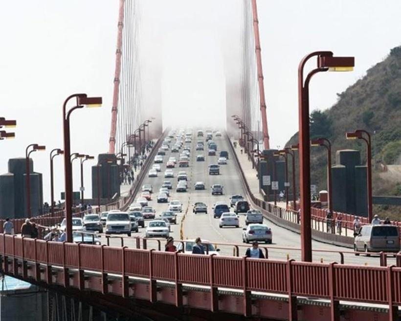 Золотые ворота Сан Франциско 0 141798 92513f9e orig