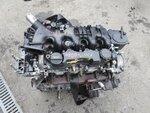 Двигатель G8DE 1.6 л, 109 л/с на FORD. Гарантия. Из ЕС.