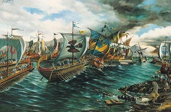 Самые продолжительные войны в истории человечества
