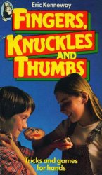 Книга Fingers, Knuckles, and Thumbs
