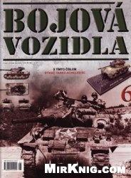 Журнал Bojova vozidla №6