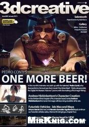 Журнал 3DCreative Issue 89